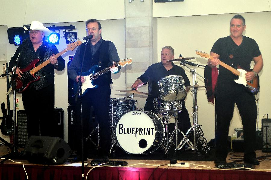 Ready steady go blueprint the party band malvernweather Images